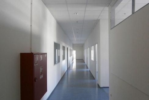 WB 11 - -Eingangsbereich