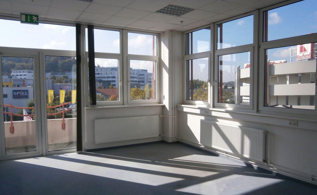 WB 11 - Büro